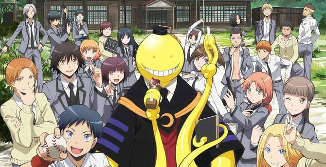 [Manga] Assassination classroom 670?cb=20160502094201&path-prefix=fr
