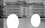 Kunugigaoka mainbuilding