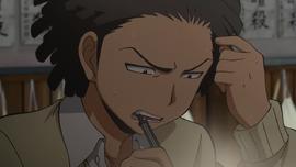 Taisei Yoshida Anime