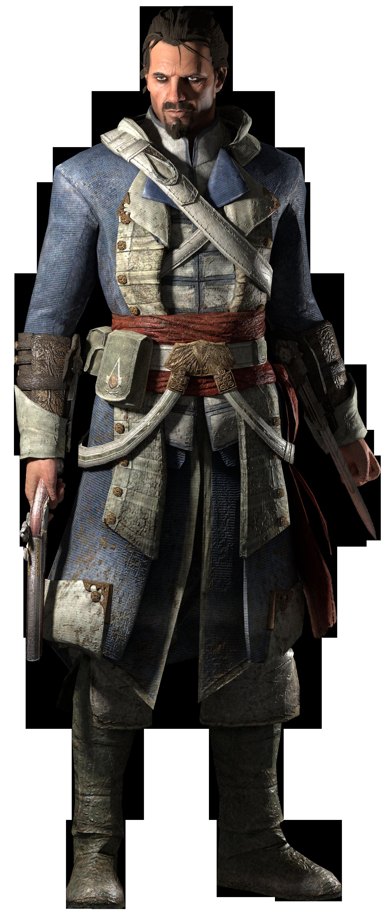Duncan Walpole | Assassin's Creed Wiki | FANDOM powered by ...