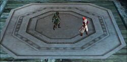 Harash and Templar