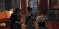 圣殿骑士组织巴黎分册