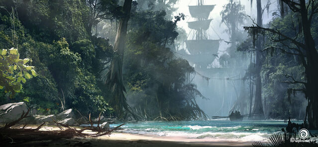 File:Assassin's Creed IV Black Flag concept art 33.jpg