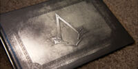 Assassin's Creed: Syndicate Collector's Edition Art Book