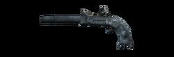 AC3 Pitcairn-Putnam Pistol