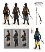 Guardian Concept renders