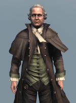 Benjamin Church texrip