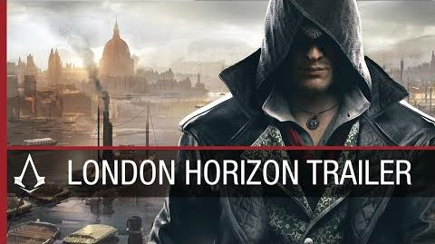 Assassin's Creed Syndicate London Horizon Trailer US