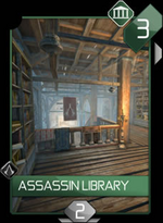 ACR Assassin Library