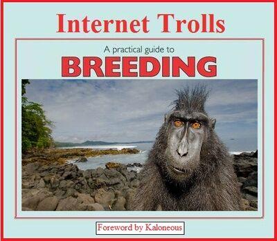 Kals troll blog