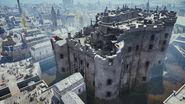 ACU Bastille