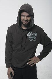Mufizal Mokhtar