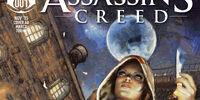 Assassin's Creed (Titan Comics)/Галерея