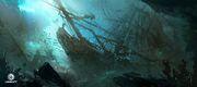 ACBF Underwaterwreck