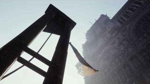 Assassin's Creed Unity Sneak Peek Video UK