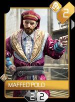 ACR Maffeo Polo
