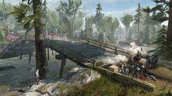 Conchord bridge