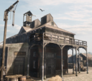 De Grandpré warehouse