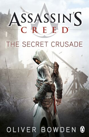 File:The Secret Crusade - cover.jpg