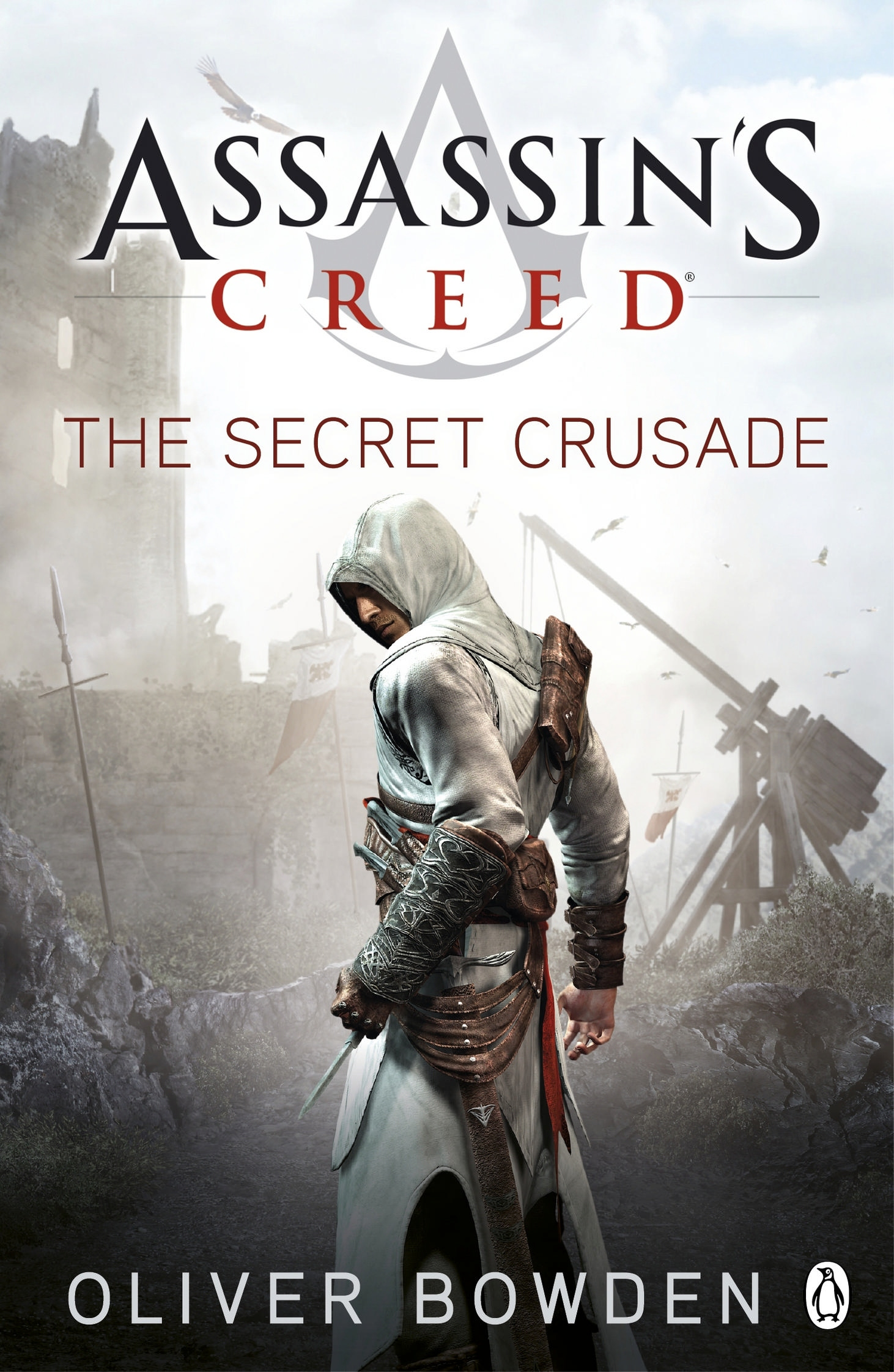 Assassin's Creed: The Secret Crusade | Assassin's Creed ...