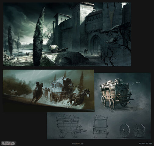 File:Assassin's Creed 2 Concept Art By Desmettre Page02.jpg