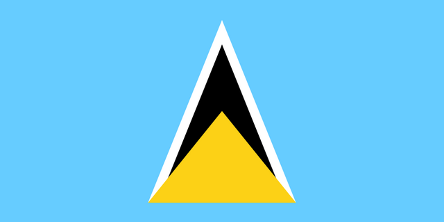 File:Flag of Santa Lucia.png