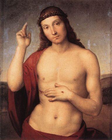 File:G9Raphael-The-Blessing-Christ.jpg