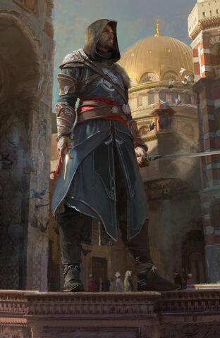 File:ACR Ezio by CraigMullins.jpg
