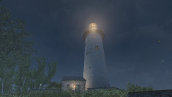 AC3 Boston Light