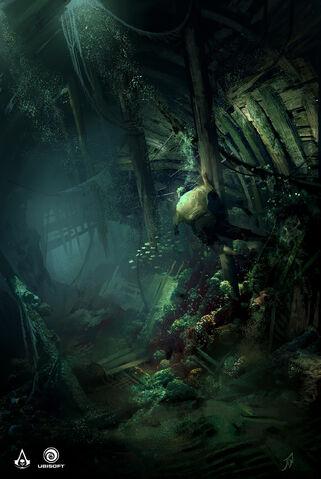 File:AC4 Underwater - Concept Art.jpg