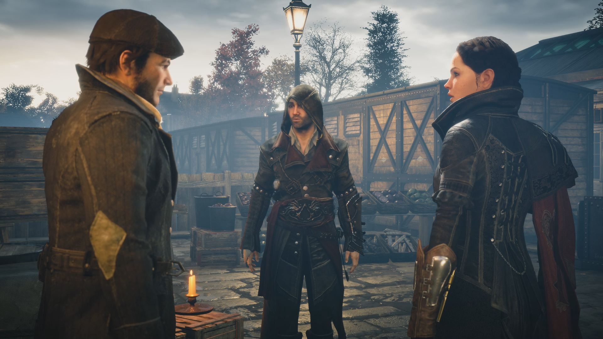 Assassins creed syndicate torrent for Simple plan torrent