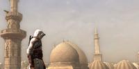 Мечеть Синан-паши