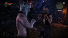 Tw2 screenshot Numa fistfight