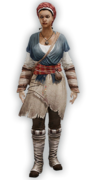 AC3L Slave Disguise