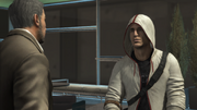 AC3 William Desmond Abstergo