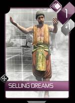ACR Selling Dreems