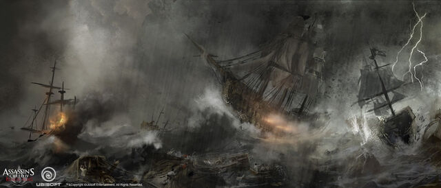 File:Assassin's Creed IV Black Flag - Concept art 5 by kobempire.jpg
