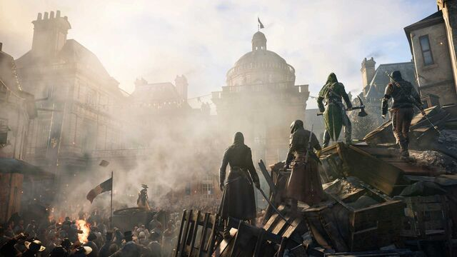 File:Assassin's Creed Unity Screenshot 2.jpg