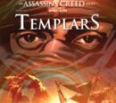 Assassin's Creed Templars Volume 2: Cross of War