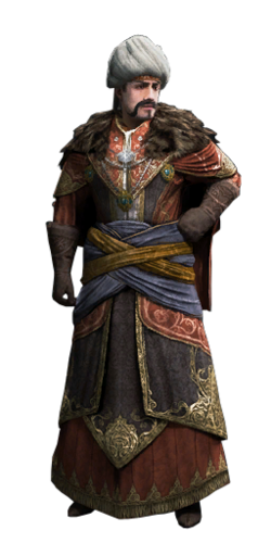 Selim i assassin 39 s creed wiki fandom powered by wikia - Ottoman empire assassins creed ...