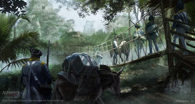 File:Road to Mayan by Eddie Bennun.jpg