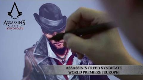 Assassin's Creed Syndicate World Premiere EUROPE