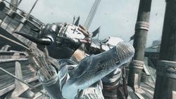 Sibrand Assassination 3
