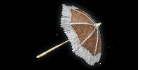 Parasol gun