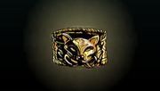 ACP Treasure Finger Ring