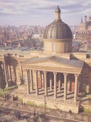 ACS DB National Gallery