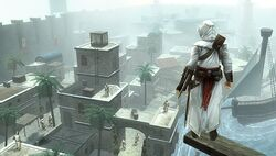 Altair Bloodlines