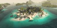 Mariguana Island