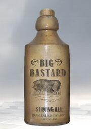 ACS DB Big Bastard Ale