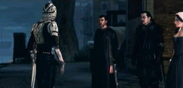 File:Niccolo explains the Order to Ezio.JPG